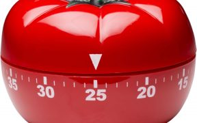 The Pomodoro Primer For Productivity