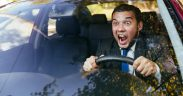 The Menace Of Road Rage