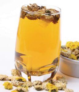 Chrysanthemum For Heart Health