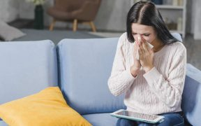 Combat Allergies With These 8 Tips