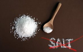 10 Easy Ways To Reduce Salt Intake
