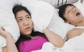 14 Remedies For Snoring Problem
