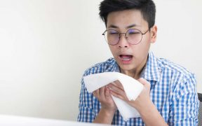What To Do When You Have Cold Or Flu