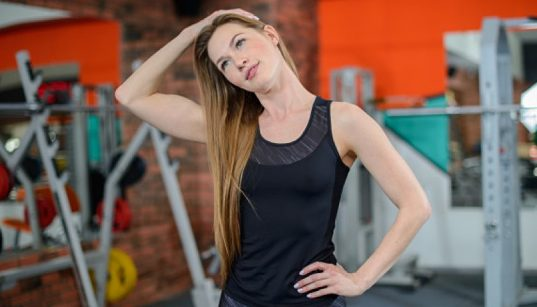 6 Best Neck And Shoulder Exercises