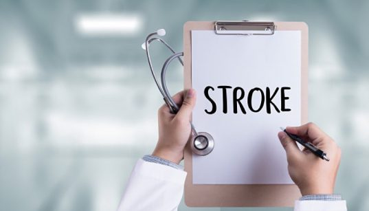 Coping And Living With Stroke