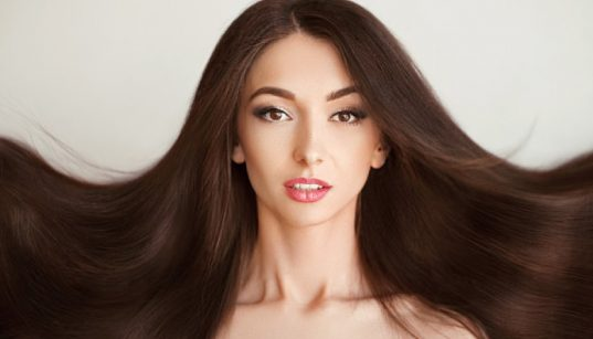 Secrets To Luxuriously Thick And Healthy Hair