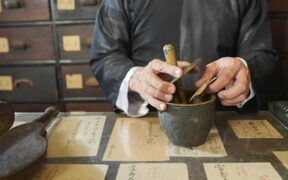 5 Common Ingredients Of Traditional Chinese Medicine