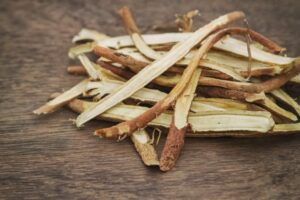 Chinese Herbs Licorice Roots