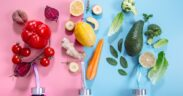 20 Best Fruits And Vegetables For Making Smoothies And Juices