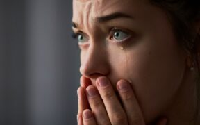 Why Crying IS Good For You?
