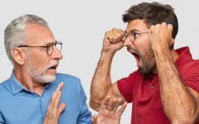 How To Improve Relationship With Your Aging Parents